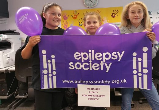 Epilepsy Fundraiser